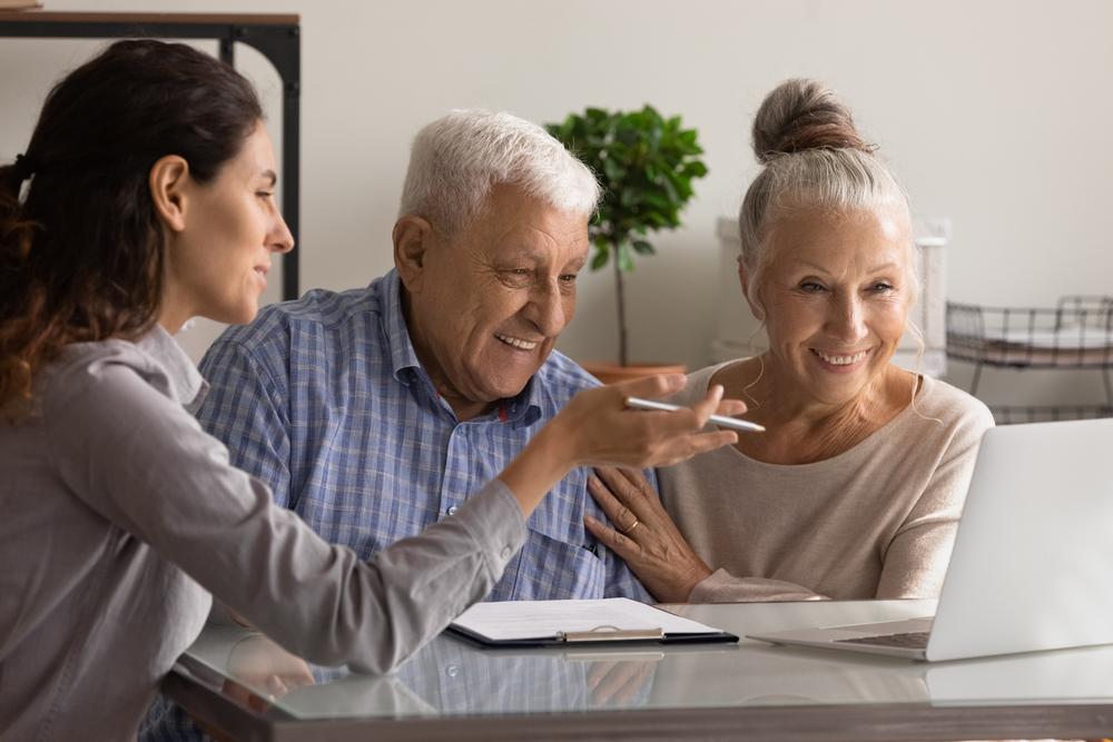 beratung treppenlift senioren barrierefrei