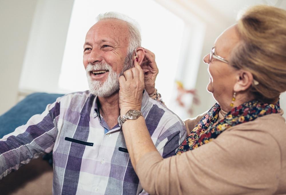 geers hörgeräte spezialist für gutes Hören